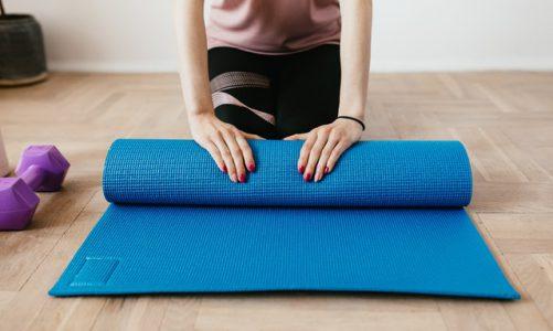 Dit zijn de meest geschikte fitnessapparaten voor thuis